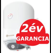 ELDOM Style 30 literes zománcozott elektromos vízmelegítő (1,5 kW)