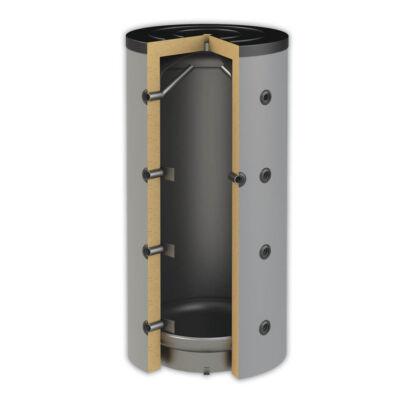Sunsystem PBM 300 fűtési puffer tartály szigeteléssel (300 liter)