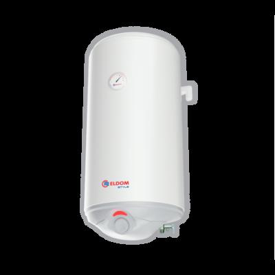 ELDOM Style 120 literes zománcozott elektromos vízmelegítő (2 kW)