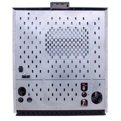 SENKO P 12 Slim WATER+AIR hátul nézet