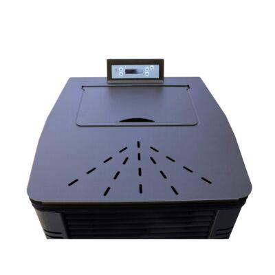 SENKO P 20 WATER+AIR - felülnézet vezérlőpanellel