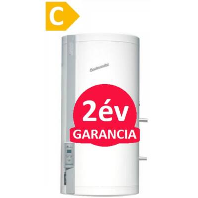Centrometal SKB-Digi 80 INOX indirekt használati melegvíz tároló (jobbos)