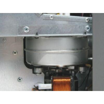Elcsatornázható meleg levegő ventilátor