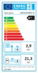 24 kW energia címke