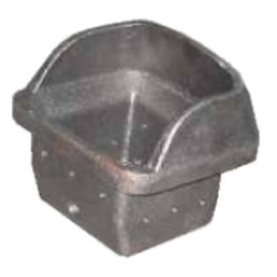 CentroPelet Z/ZS/ZR tüzelő rostély
