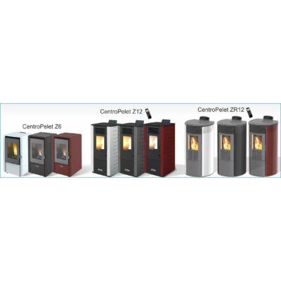 Centrometal CentroPelet Z6/Z12/ZR12 termék kínálat