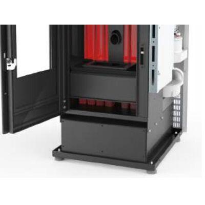 CentroPelet Z16C könnyen tisztítható hőcserélők