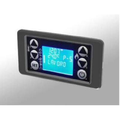 CentroPelet Z16C vezérlő panel