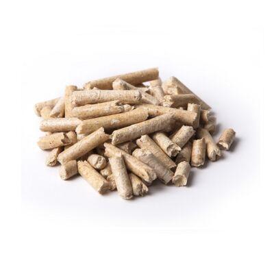 En Plus A1 vegyes fa pellet 1 db raklap = 66 zsák = 990 kg (95 Ft/kg)